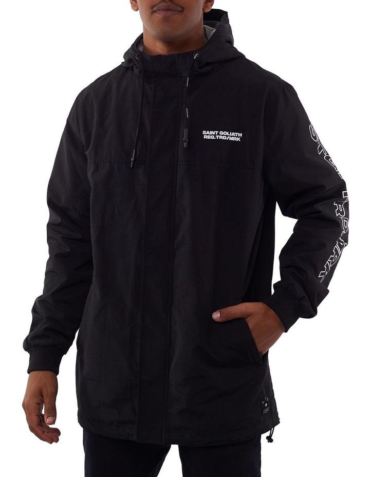 Covered V Jacket image 5