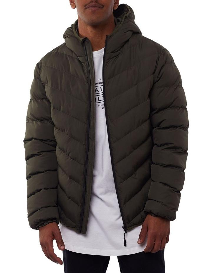 Watford Puffer Jacket image 1