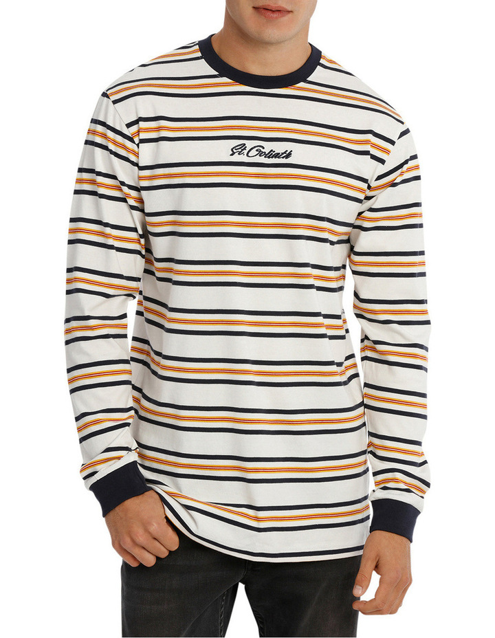 Stirling Long Sleeve Tee image 1