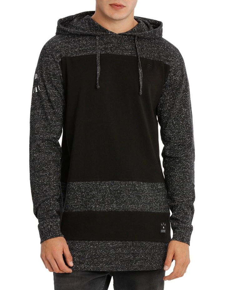 Gatwick Hooded Long Sleeve Tee image 1