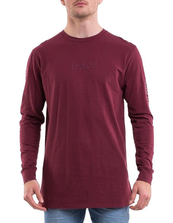 ARDENT L/S TEE image 1