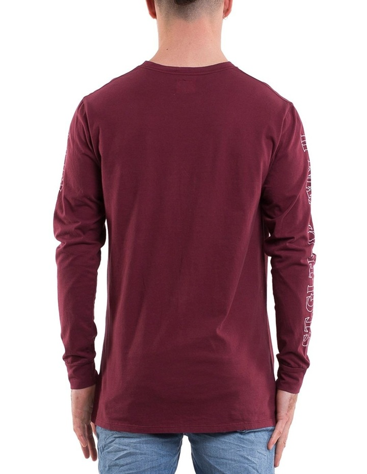 ARDENT L/S TEE image 2