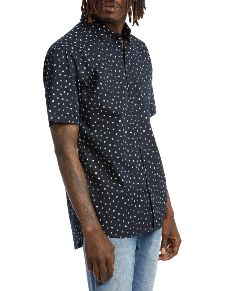Shoreditch Short Sleeve Shirt image 2