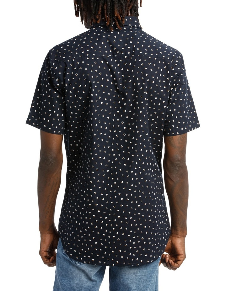 Shoreditch Short Sleeve Shirt image 3