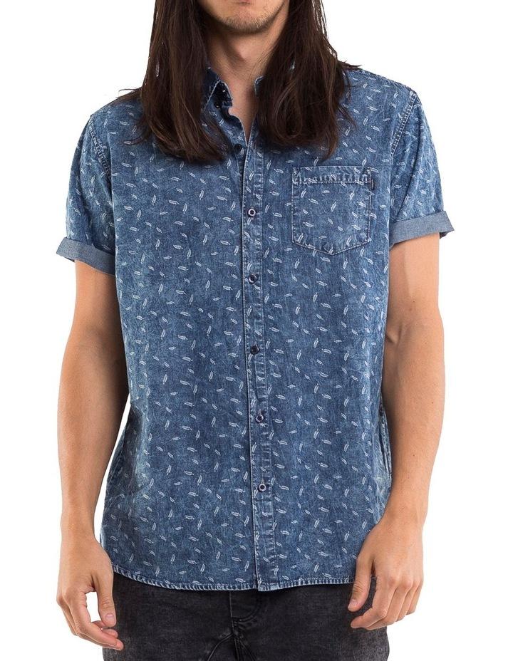 Siberia Short Sleeve Shirt image 1