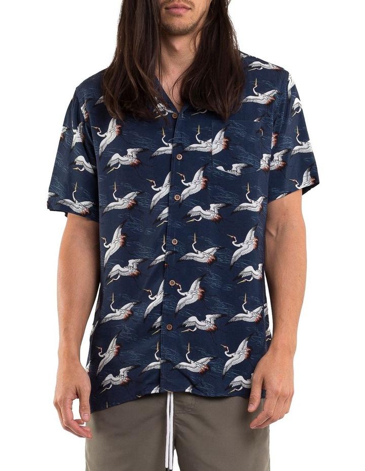 Nabu SS Shirt image 1