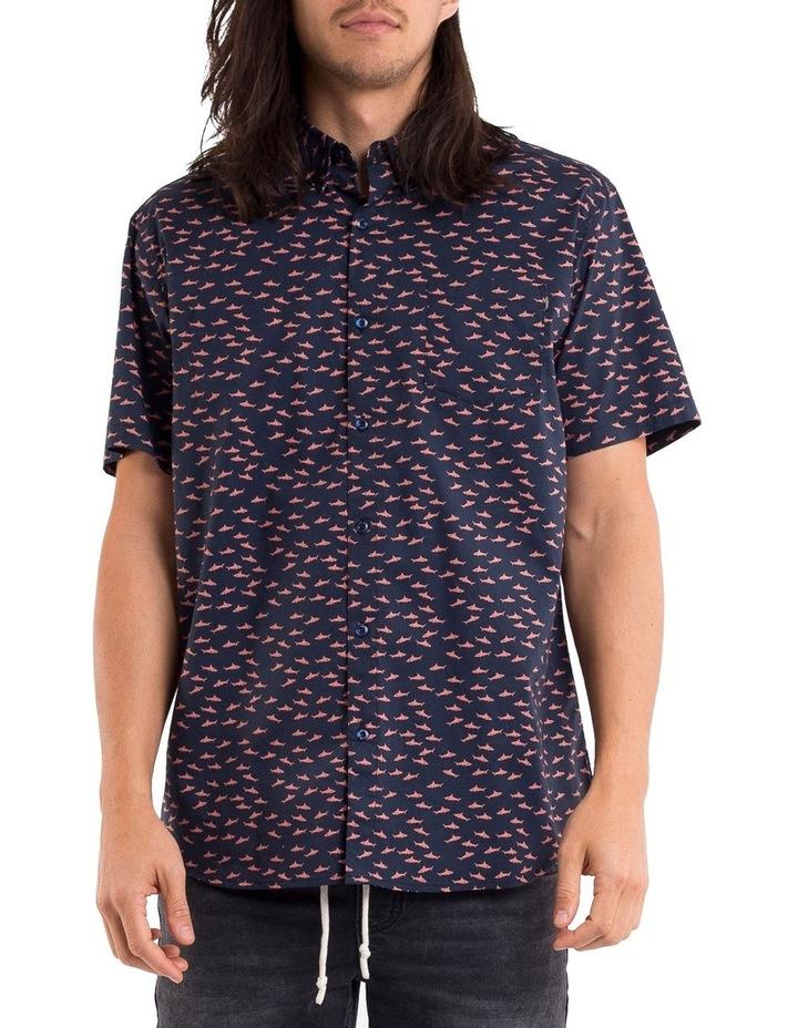 Noah's Ark Short Sleeve Shirt image 1