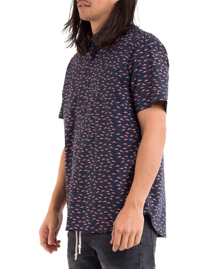 Noah's Ark Short Sleeve Shirt image 3