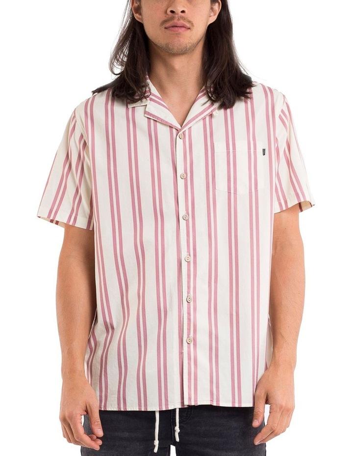 Spaceman 2 Short Sleeve Shirt image 1