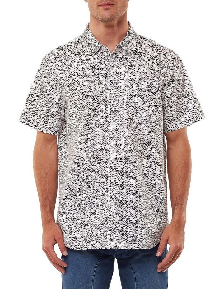 Slick Rick Short Sleeve Shirt image 1