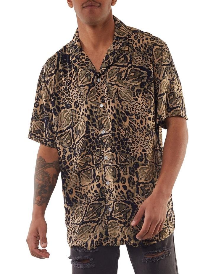 Coast Short Sleeve Shirt image 1
