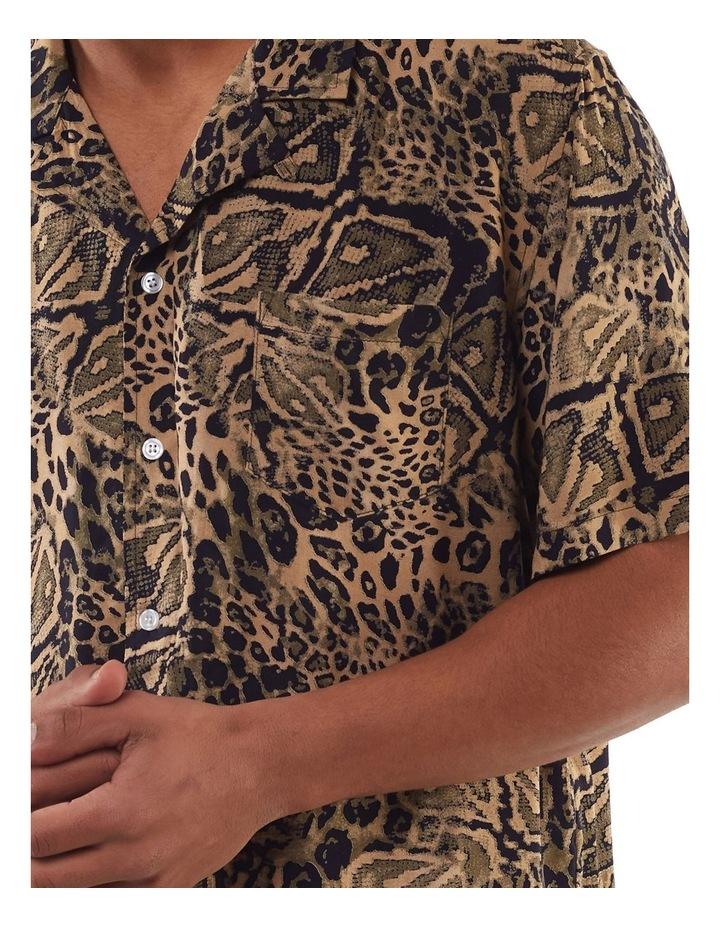 Coast Short Sleeve Shirt image 4