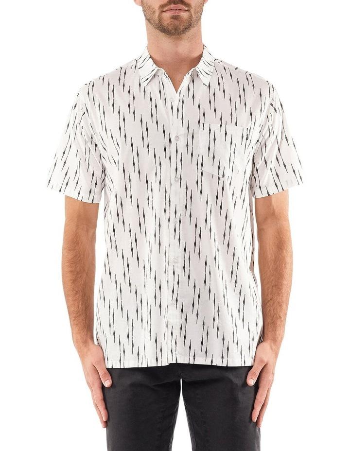 Dime Shirt White image 1
