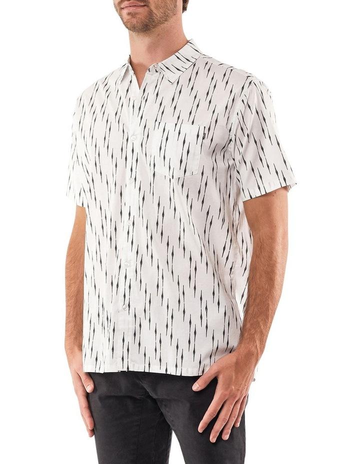 Dime Shirt White image 2