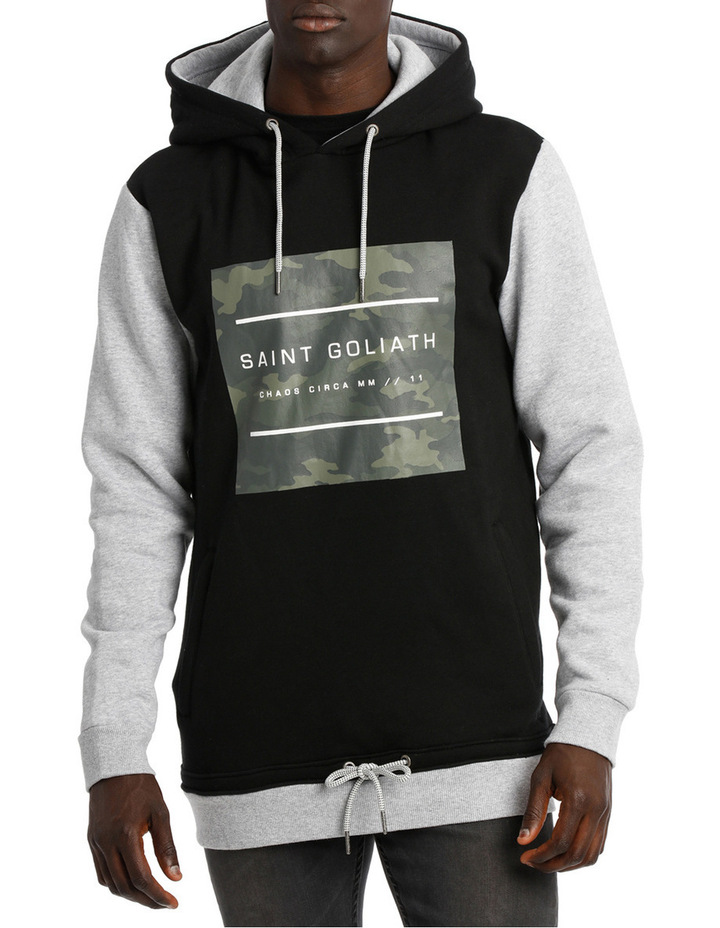 Attrition Hoody image 1