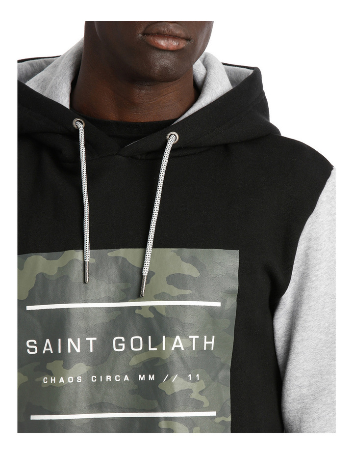 Attrition Hoody image 4