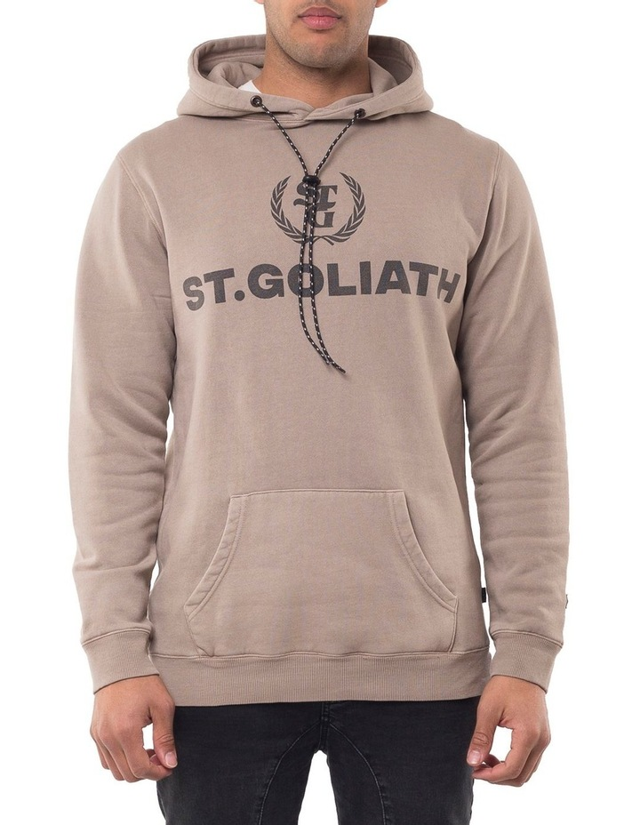 Contract Hooded Sweat image 1