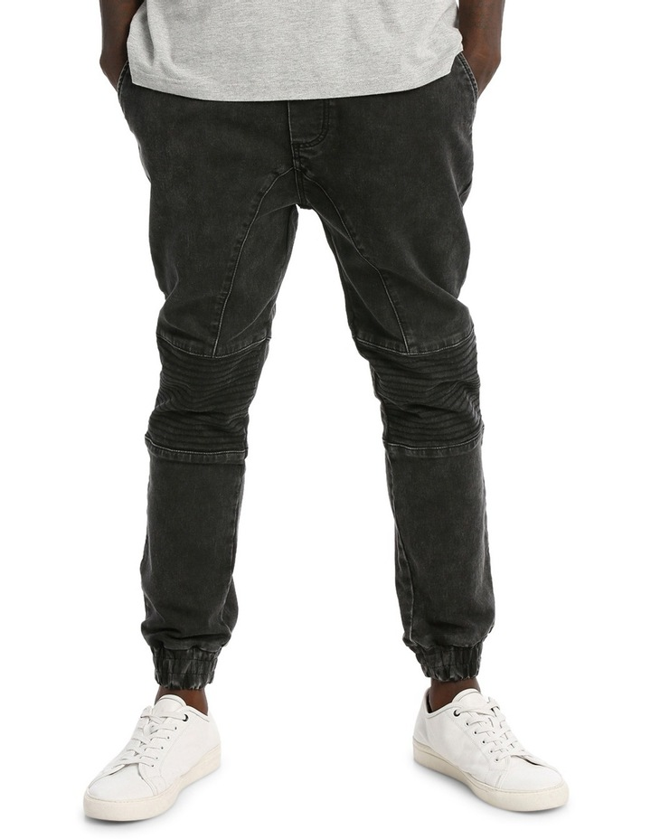 Region Fleece Jogger Pant image 1