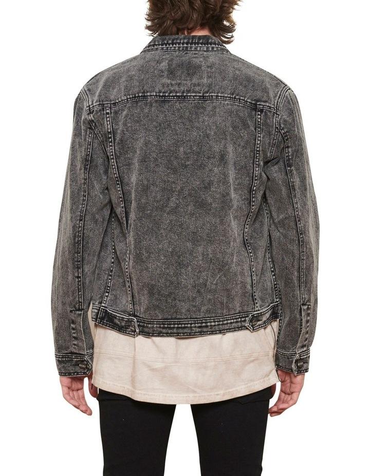 Astor Denim Jacket image 4