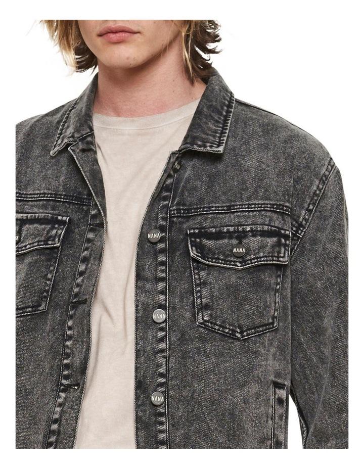 Astor Denim Jacket image 5