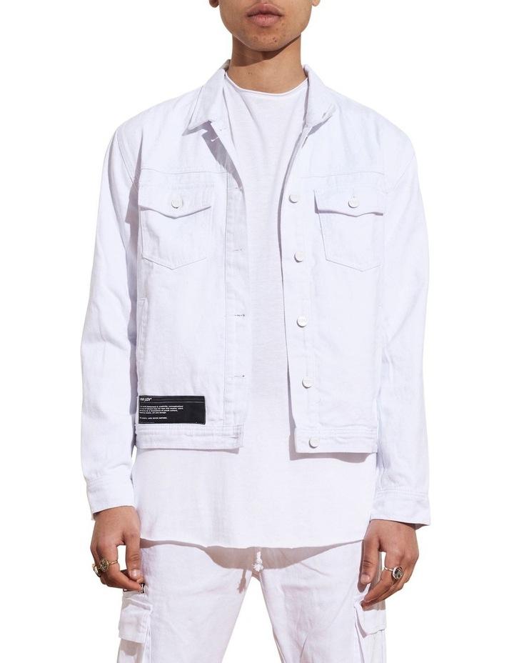 Astor Denim Jacket image 1