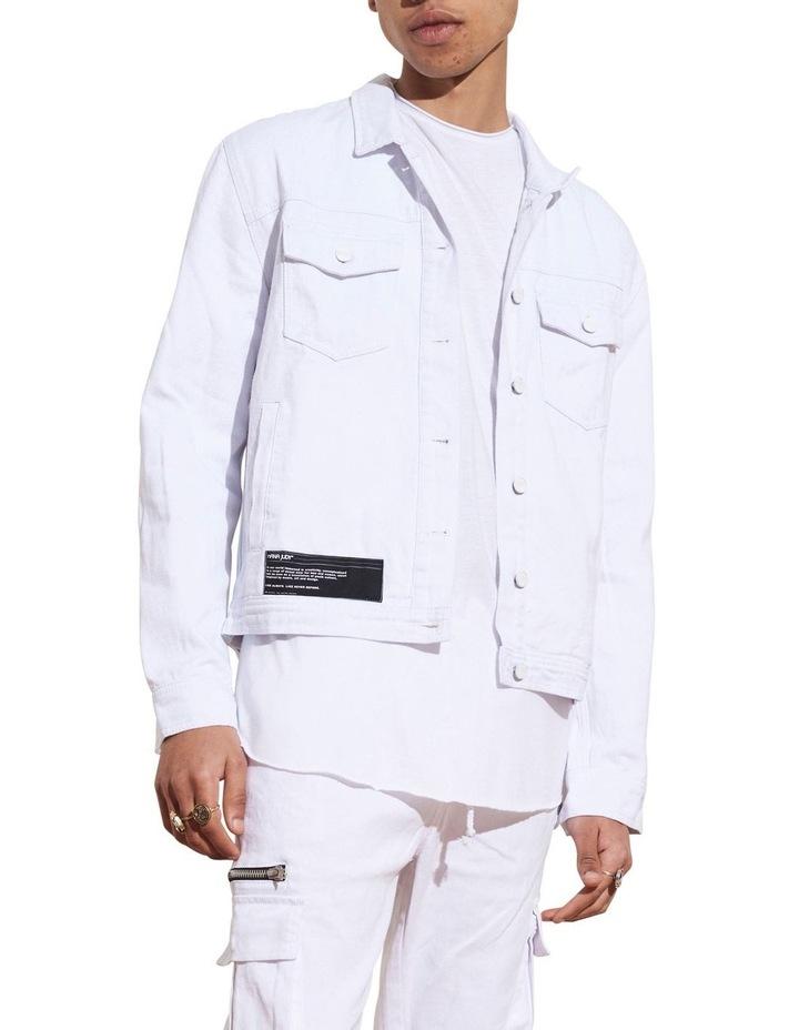 Astor Denim Jacket image 2