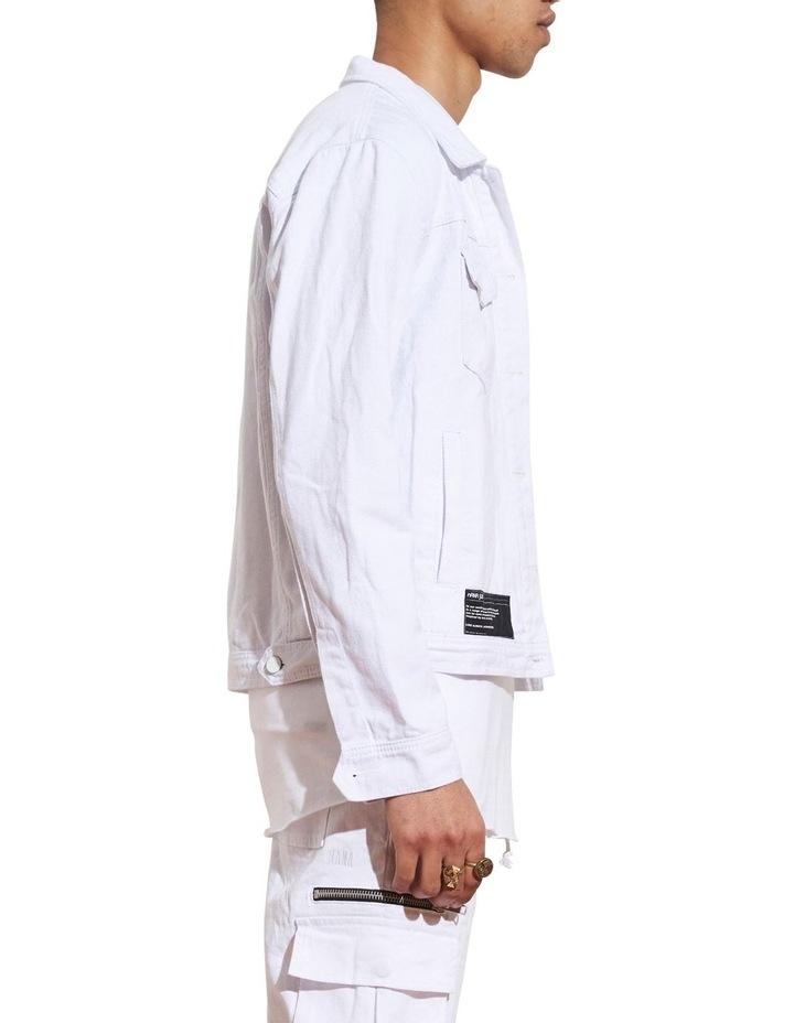 Astor Denim Jacket image 3