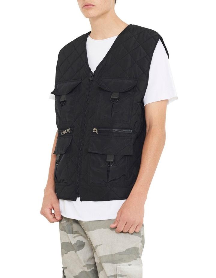 Oak Utility Welted Vest image 2