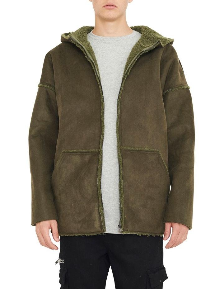 Kensington Sherpa Jacket image 1