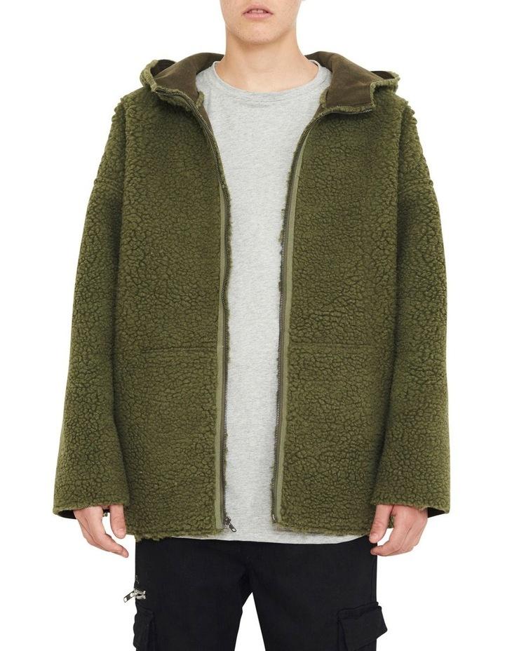 Kensington Sherpa Jacket image 2