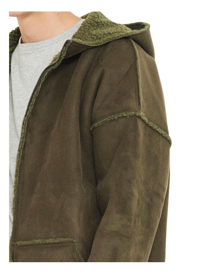 Kensington Sherpa Jacket image 3