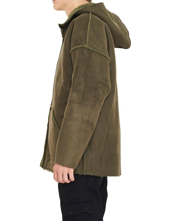 Kensington Sherpa Jacket image 4