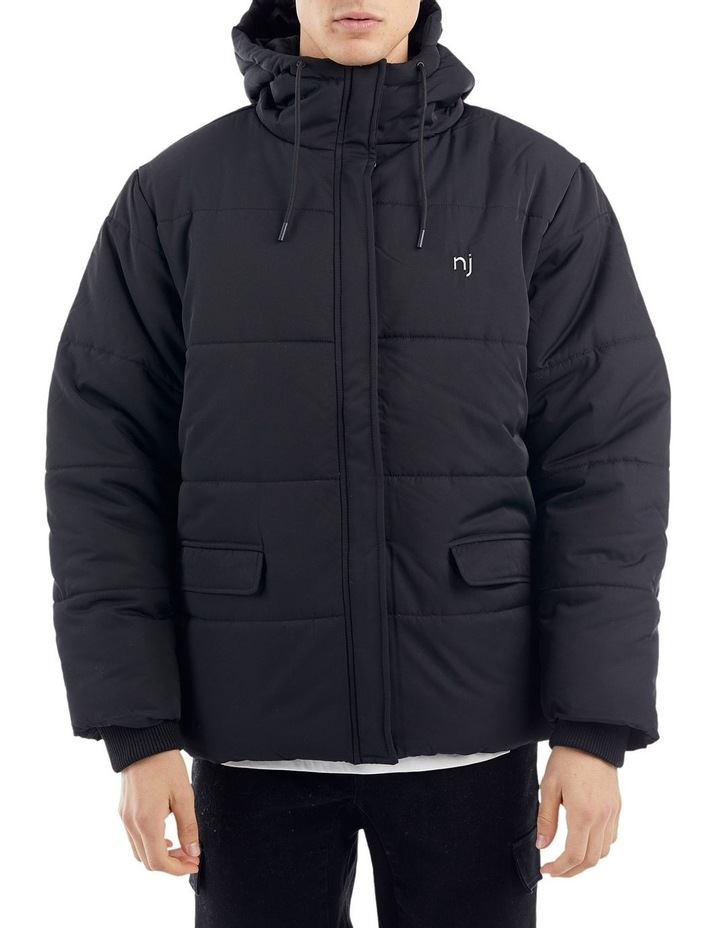Bower Puffer Jacket image 1