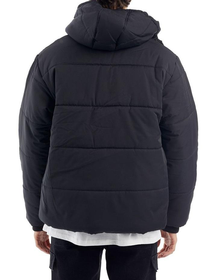 Bower Puffer Jacket image 2