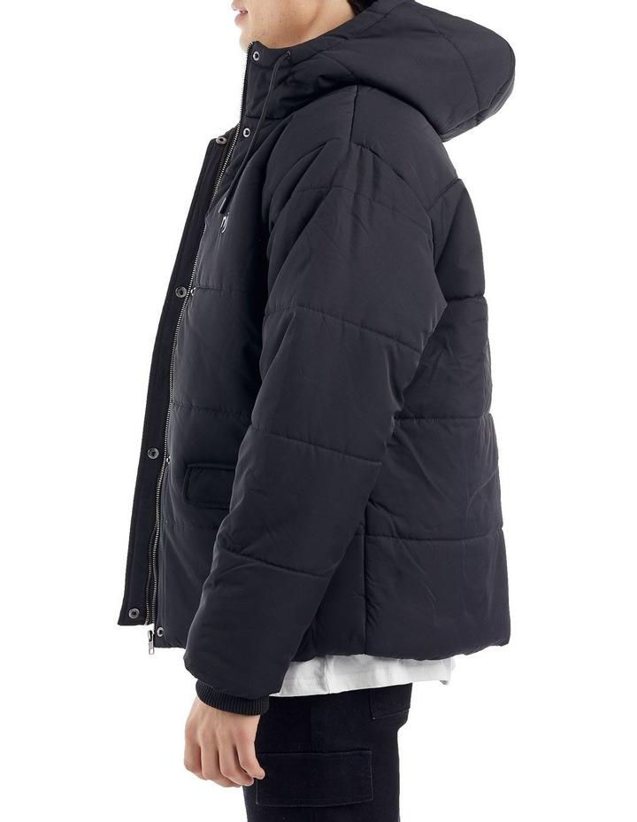 Bower Puffer Jacket image 4