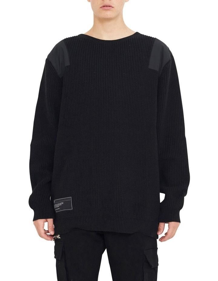 Maison Knit Sweater image 1