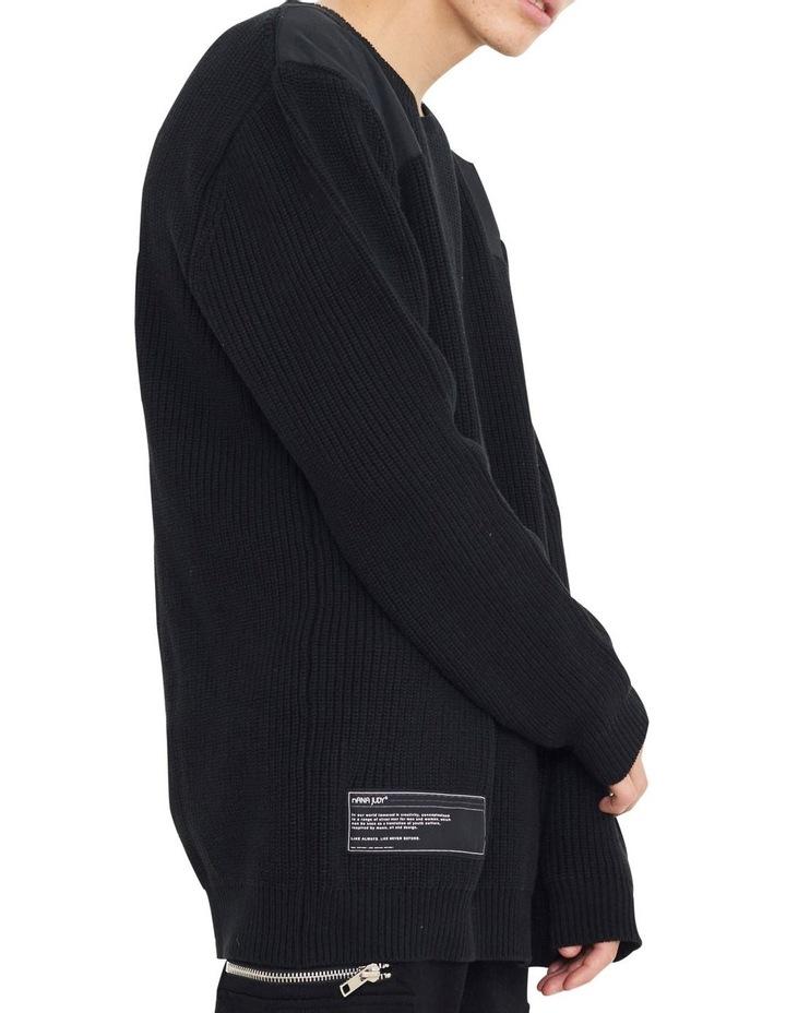 Maison Knit Sweater image 3