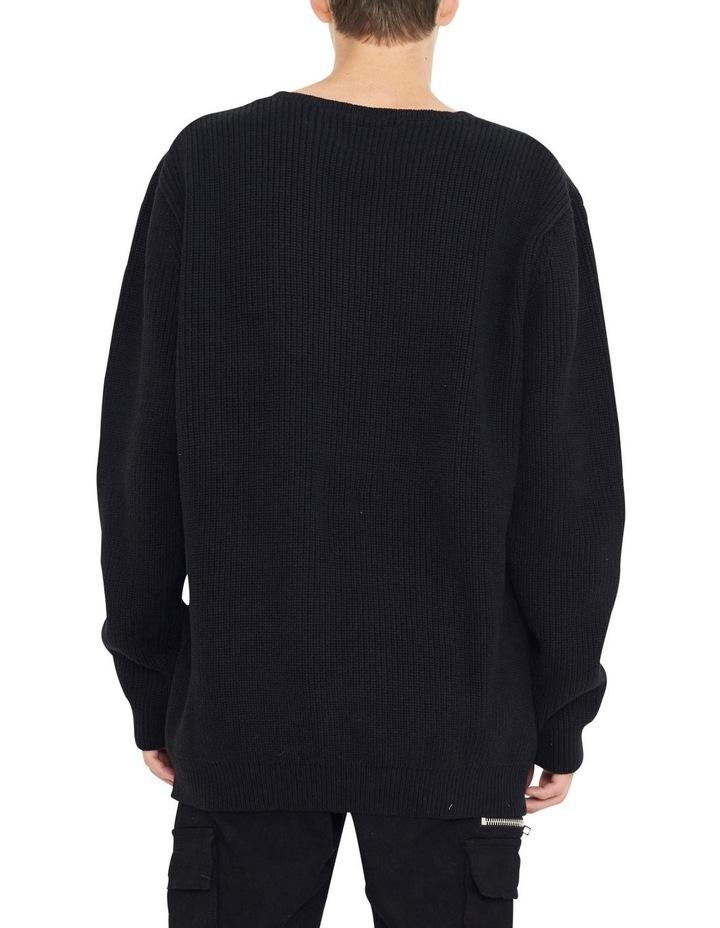Maison Knit Sweater image 5