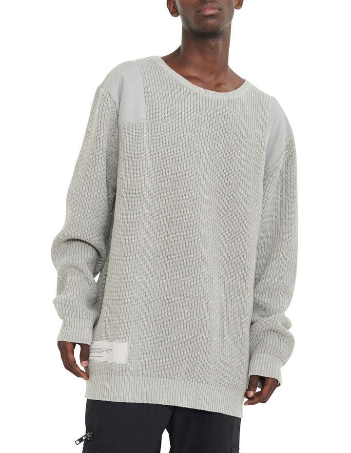 Maison Sweater Knit image 2