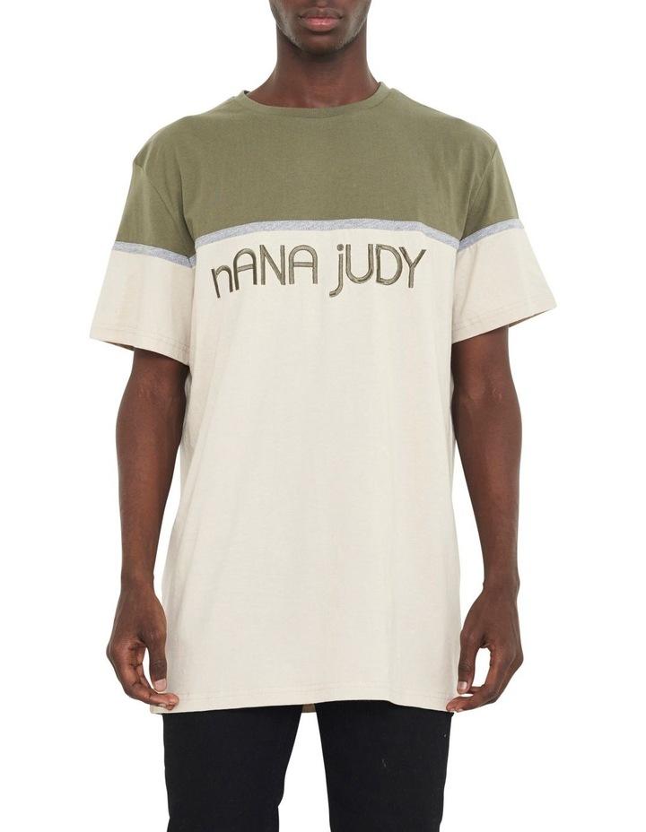 Collins Short Sleeve T-shirt image 1