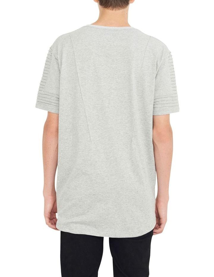 Maverick T-Shirt With Pin Tuck Sleeve image 5