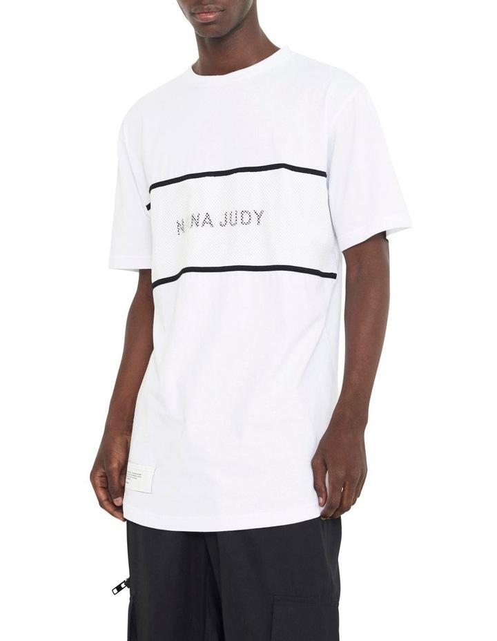 Everton T-Shirt With Mesh Panel Design image 2