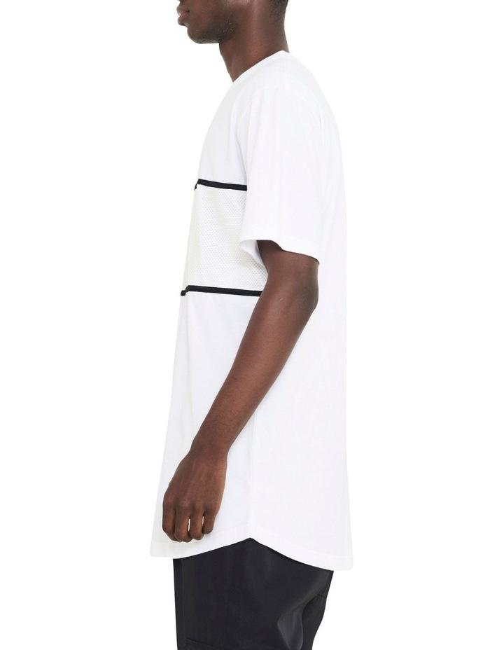 Everton T-Shirt With Mesh Panel Design image 3