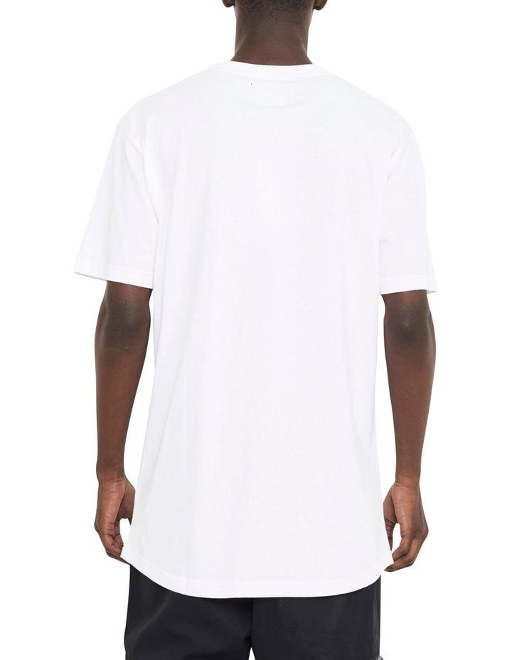 Everton T-Shirt With Mesh Panel Design image 4