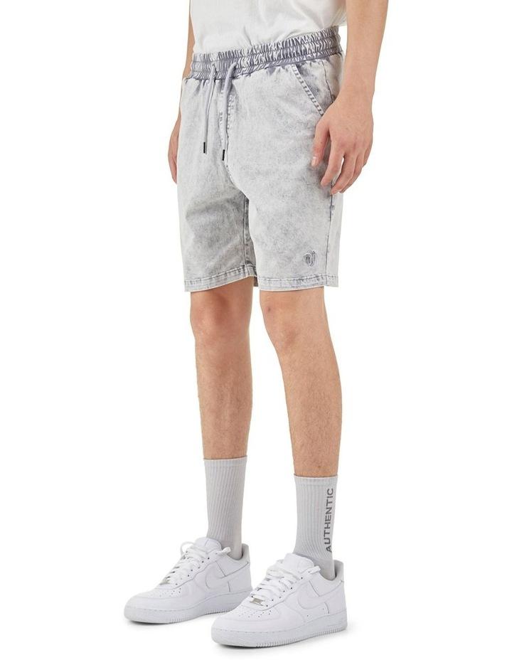 Central Jogger Short Vintage Grey image 1