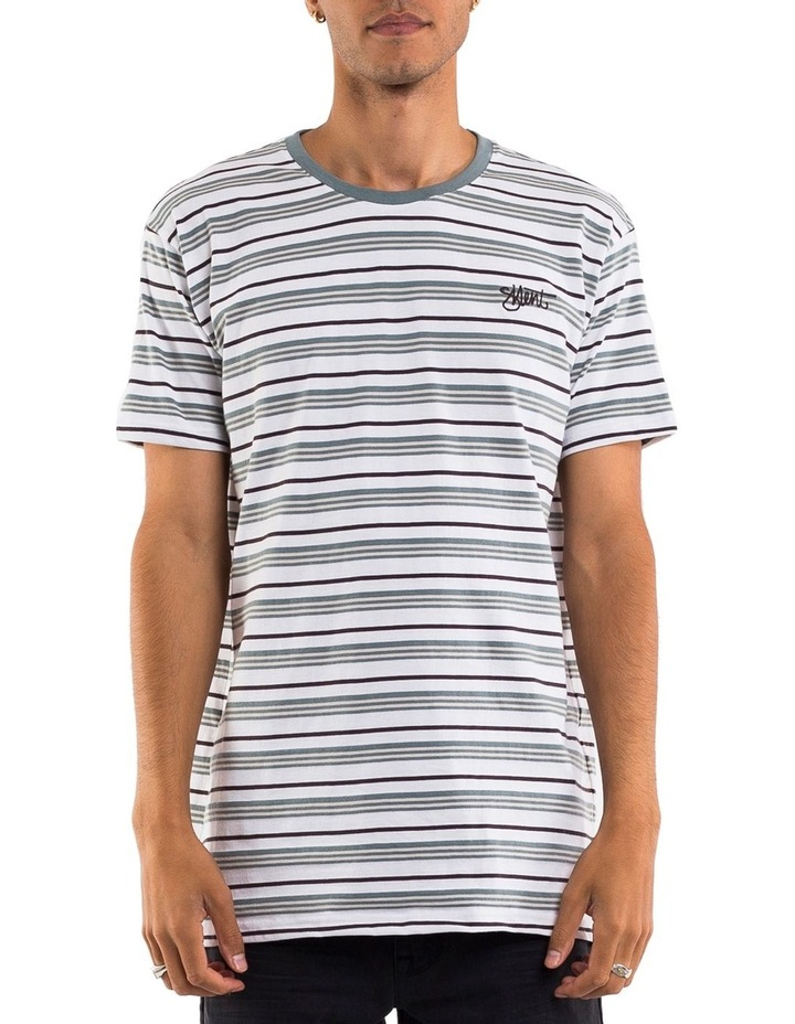 Steady Stripe Tee image 1