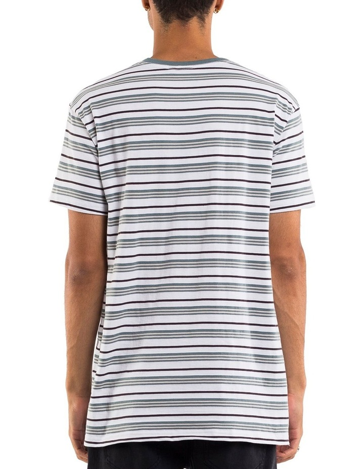 Steady Stripe Tee image 2