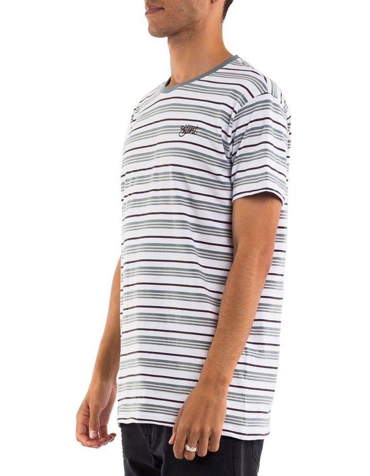 Steady Stripe Tee image 3