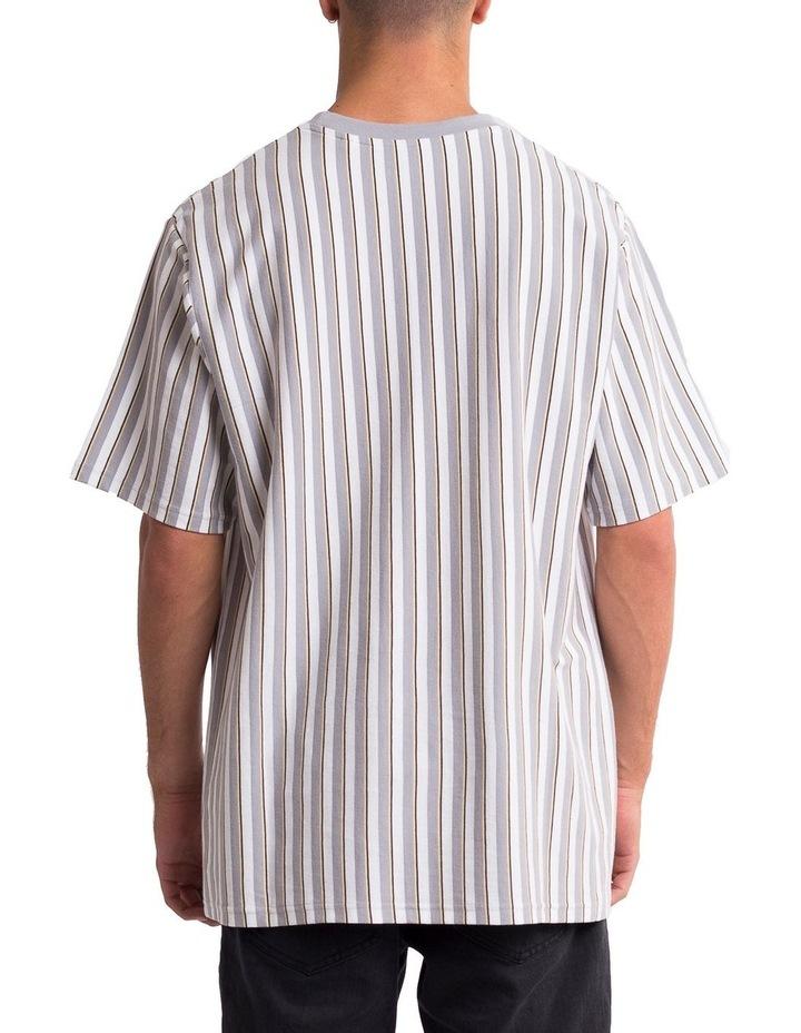 Parallel Stripe Tee image 2