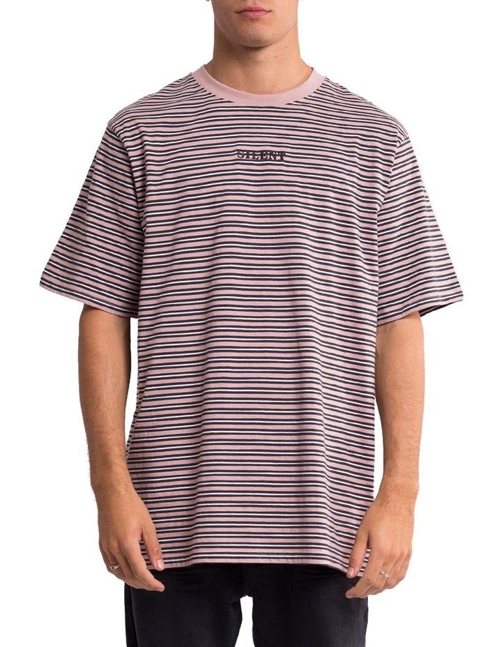 Blend Stripe Tee image 1
